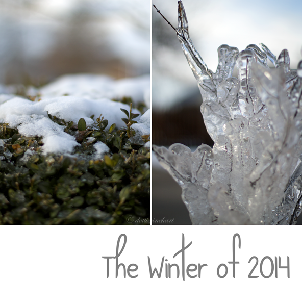Winterdiptych