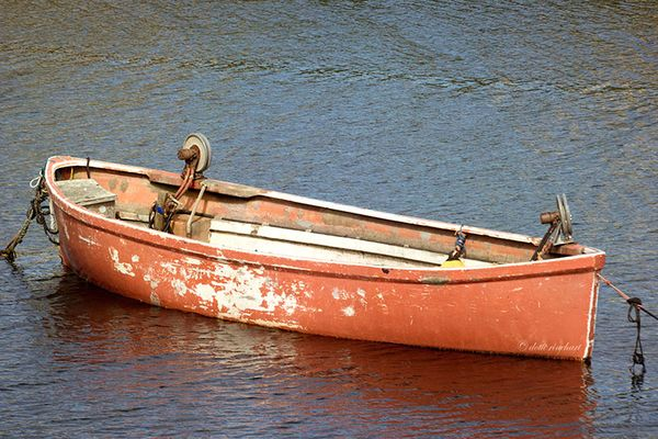 Redrowboat